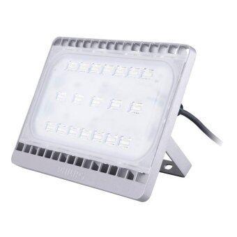 Philips LED สปอร์ตไลท์ 50W / 220V BVP-161 แสงวอร์มไวท์