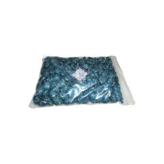 SATUN สะตัน เหยื่อกำจัดหนูสำเร็จรูป flocoumafen ratsbane ขนาด 1 กิโลกรัม (1ถุง)