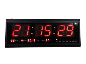 Harga Twosister Hanging LED digital clock