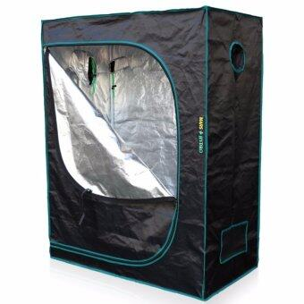 Marshydro Grow Tent เต้นท์ปลูกต้นไม้คุณภาพเยี่ยม 60*120*150ซม.