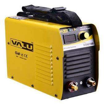VALU เครื่องเชื่อม(IGBT) รุ่น VOM160 - สีเหลือง