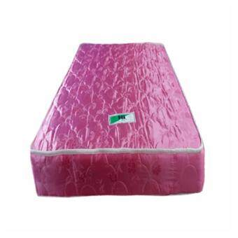 DAXTON ที่นอนสปริง หนา 8 นิ้ว ขนาด 6 ฟุต HI-CLASS (Pink) 6เป็นที่นอนขนาดมาตฐาน