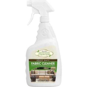 Starbrite 32 oz. ทำความสะอาดผ้าบุเฟอร์นิเจอร์และผ้าทั่วไป Heavy Duty Fabric Cleaner