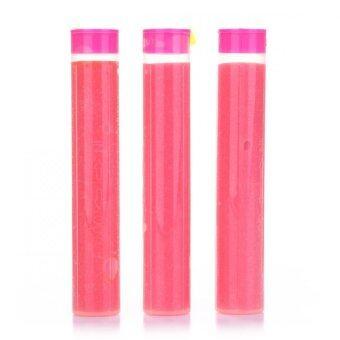 AromaSense ไส้กรองอโรมาวิตามินซี - กลิ่นกุหลาบ (Rose) (3 ชิ้น)