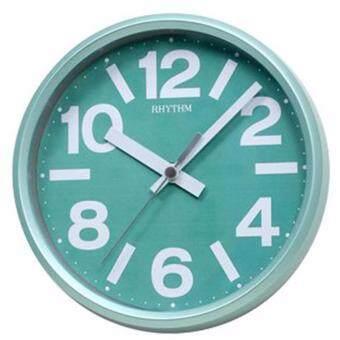 RHYTHM นาฬิกาแขวนรุ่น CMG890GR05