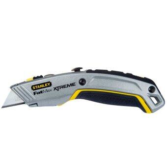 Stanley มีดอเนกประสงค์ ใบมีด 2 แบบ รุ่น 10-789 FatMax® Xtreme®