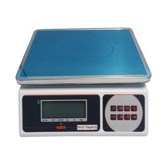 dubbletool เครื่องชั่งดิจิตอลตั้งโต๊ะACS JZA 15kg/0.5g