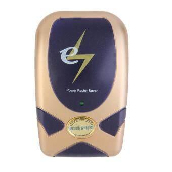 ข้อมูล 28KW Home Electricity Power Energy Factor Saver Saving Up To 30% 90-250V UK Plug รีวิว