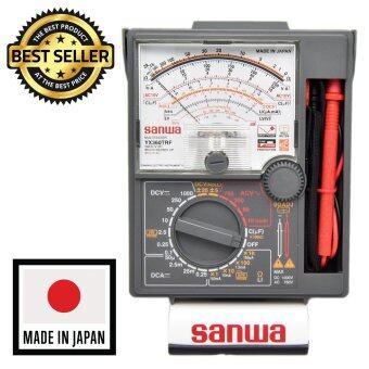 Sanwa อนาล็อก มัลติมิเตอร์ รุ่น YX-360TRF