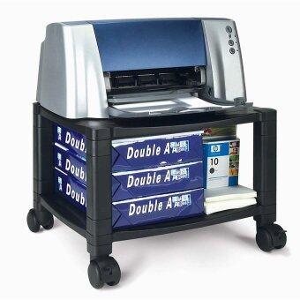 AIDATA ชั้นวาง Printer พร้อมที่เก็บของเอนกประสงค์ - PC002