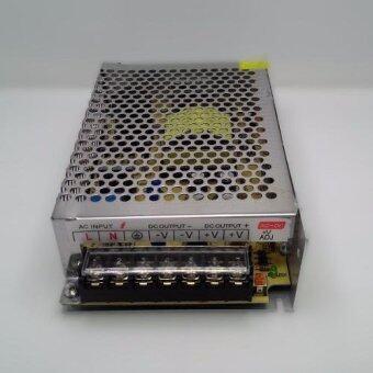 Kranchana Electric สวิทชิ่ง เพาวเวอร์ ซัพพลาย Switching Power Supply 12V 10A 120W