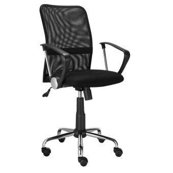 TGCF เก้าอี้ผ้าตาข่าย รุ่น TGI2-IT2BL - สีดำ