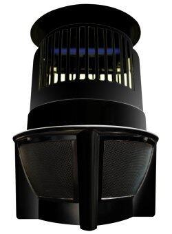 Duracraft เครื่องดักยุงและแมลง รุ่น Killer 3 ( สีดำ )