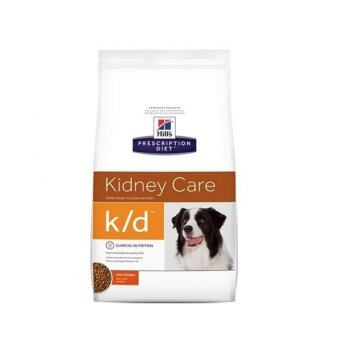 Hill's Science Diet k/d canine อาหารสุนัขที่เป็นโรคไต ขนาด 3.85kg