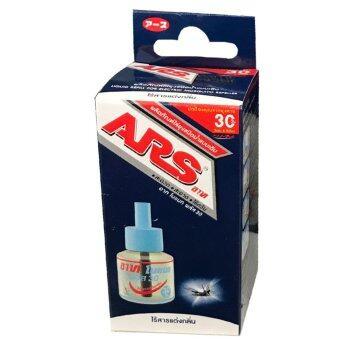 ARS อาท โนแมท ผลิตภัณฑ์ไล่ยุงชนิดน้ำแบบเติม พี30 ไร้สารเเต่งกลิ่น