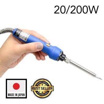 Goot หัวแร้งบัดกรี 20/200W รุ่น TQ-95