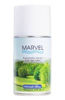 Marvel สเปรย์น้ำหอมปรับอากาศ รุ่น MA-103S3 (กลิ่น Popular)