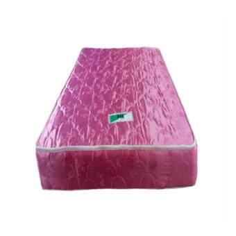 DAXTON ที่นอนสปริง หนา 8 นิ้ว ขนาด 3.5 ฟุต HI-CLASS (Pink) 3.5เป็นที่นอนขนาดมาตฐาน