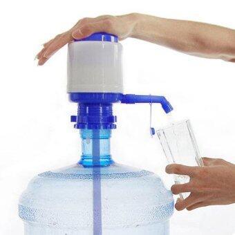Replica ที่ปั๊มน้ำดื่มแบบมือกด Drinking Water Pump36.5 cm