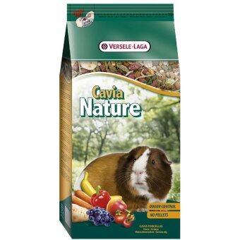 VERSELE-LAGA Cavia Nature อาหารหนูแกสบี้ 750g