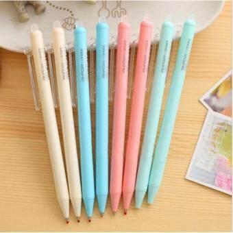 ปากกาลบได้แบบกด Pastel