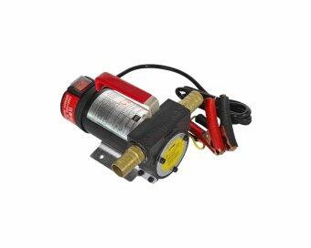 DC Oli Pump ปั้มน้ำแรงดัน 155W ใช้ไฟ DC 12 V หรือระบบโซล่าเซลล์และแบตเตอรี่