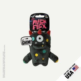 AlienFlex™ ของเล่นสุนัข, ของเล่นหมา, Plush Toy Mini Ghim ขนาดเล็ก