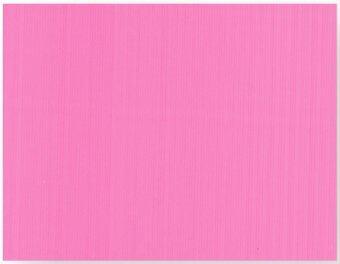 PGแผ่นพลาสติกลูกฟูก(ฟิวเจอร์บอร์ด,PP Board)ชมพู3x65x122แพ็ค20แผ่น