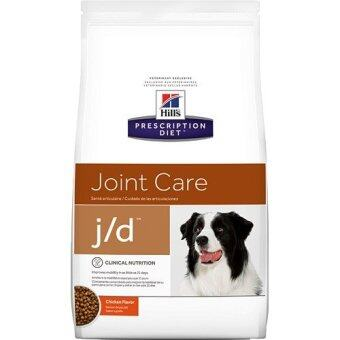 Hill's Science Diet j/d โรคข้อ 1.5kg