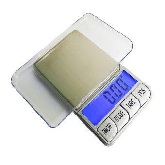 dubbletool เครื่องชั่งทองดิจิตอล BP-N 200 กรัม 0.01กรัม