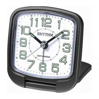 Rhythm นาฬิกาปลุก รุ่น CGE602NR02