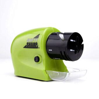 Replica Shop เครื่องลับมีดไฟฟ้า (สีเขียว)