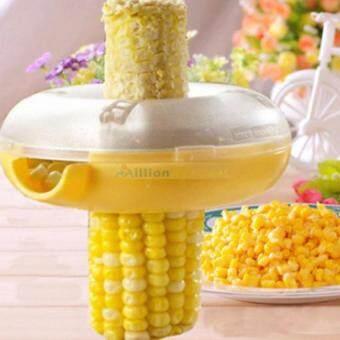 ปลอกข้าวโพด อุปกรณ์แกะเมล็ดข้าวโพด ที่แกะเมล็ดข้าวโพด One Step Corn Kerneler