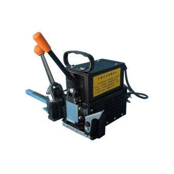 ICCP เครื่องแพ็คกล่อง ดึงสายรัดกล่องและตัดเชือกได้ในตัว