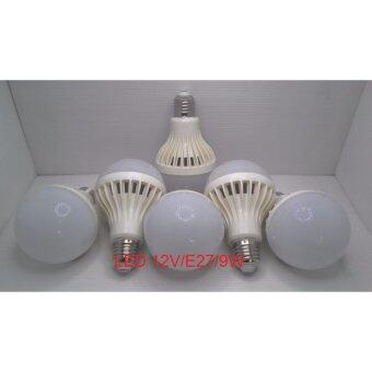 Kranchana Electric LED 12V/E27/9W แพค6หลอด