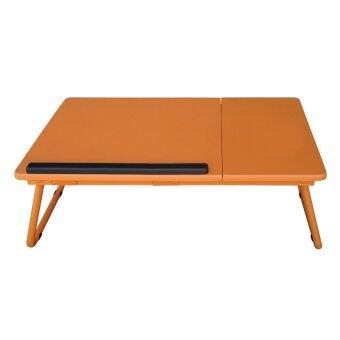 Besta โต๊ะคอมพิวเตอร์ Maxnum – สีส้ม