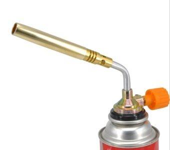 KOVEA หัวเชื่อมแก๊สทองเหลือง หัวพ่นไฟ พ่นแก๊ส Kovea KT-2104 ทนถึง 1600 องศาเซลเซียส