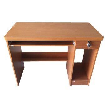 TGCF โต๊ะทำงาน 100E ซม.(บีช)