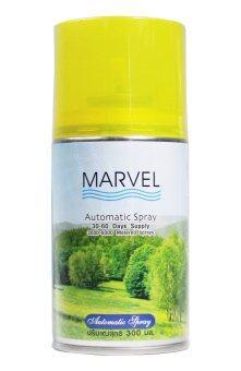 Marvel สเปรย์น้ำหอมปรับอากาศ รุ่น MA-103S2 (กลิ่นเลมอน)