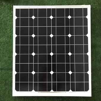 Smartman-Monocrystalline Silicon Solar Cells 50W แผงโซล่าเซลล์โมโน 50 วัตต์