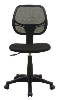 SMITH เก้าอี้สำนักงาน รุ่น SK108 - สีดำ