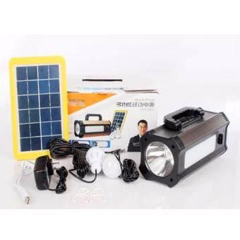 Light Farm ชุดไฟโซล่าเซลล์ NONNA 905 พลังงานแสงอาทิตย์ พลังงานแสงอาทิตย์ 100% ไม่ต้องใช้ไฟฟ้า แพ็ค 1 ชุด