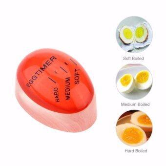 นาฬิกาจับเวลาต้มไข่ Egg Timer