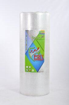ฉนวนกันความร้อน Polyshield Select 40 Reflective Foil Insulation 1.20 x 15 M (18 SQM)