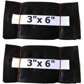 papamami Nursery Bags For Plants ถุงเพาะชำ 3x6นิ้ว (2กิโลกรัม)