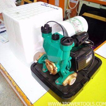 ปั๊มน้ำอัตโนมัติแรงดันคงที่ MITSUSHI 400W