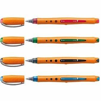STABILO BIONIC WORKER+ ปากกาลูกลื่นเจล หัวปากกา Fine 0.3 mm.