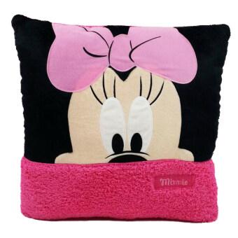 Disney หมอนอิง Minnie ฮาฟ