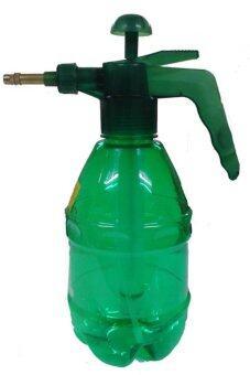 Rhino Brand (ถังพ่นยา) กระบอกฉีดน้ำแรงดัน ชนิดอัดลม 1.2 ลิตร รุ่น SX-579 - Green