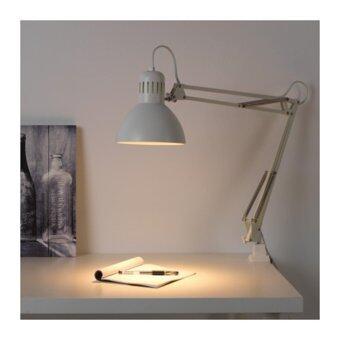โคมไฟโต๊ะทำงาน, ขาว (Me time)